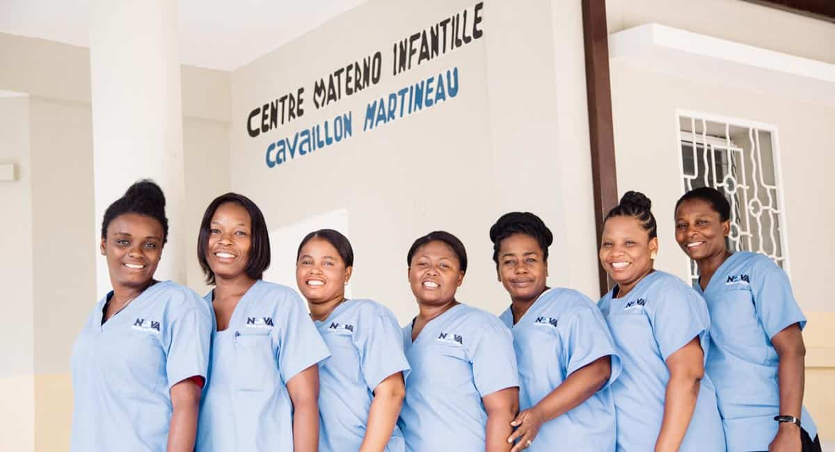 Local-Haitian-Medical-Team