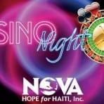 Casino Night Tickets 2018