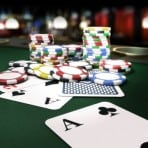 Black Jack or Poker Tables – $350 each