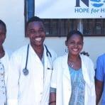 Sponsor Clinic's Nurses