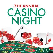NOVA Casino Night Web Graphic 2017