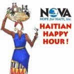 Haitian Happy Hour Tickets September 26, 2019